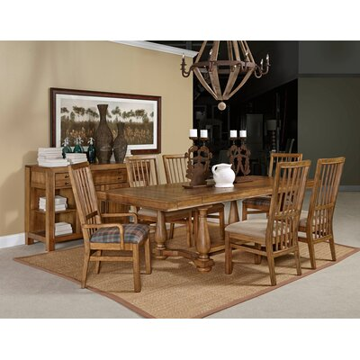 Bethany Square 7 Piece Dining Set