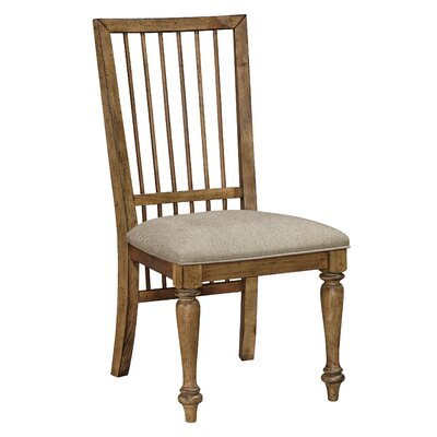 Bethany Square Side Chair (Set of 2)