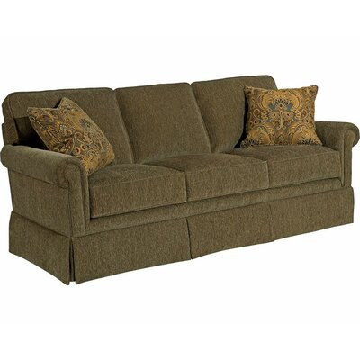 3762-7Q2 BRH6608 Broyhill Audrey Queen Sleeper Sofa