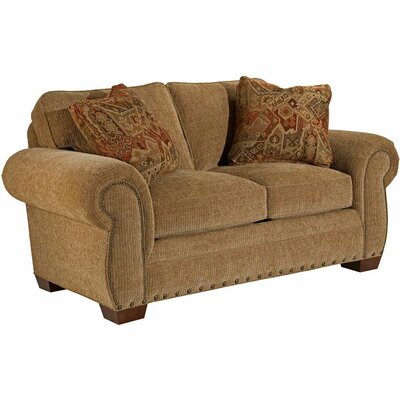 5054-1Q1 BRH6614 Broyhill Cambridge Loveseat