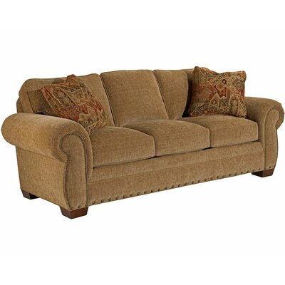 Broyhill 5054-7Q1 Cambridge Queen Sleeper Sofa