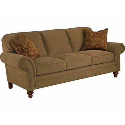 6112-7Q1 BRH6632 Broyhill Larissa Queen Sleeper Sofa
