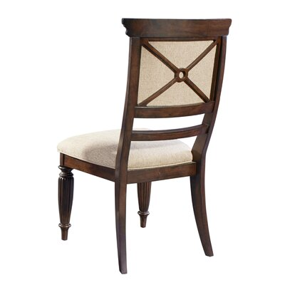Jessa Side Chair (Set of 2)