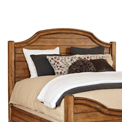Bethany Square Panel Headboard Size: King