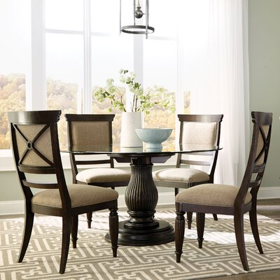 Jessa 5 Piece Dining Set