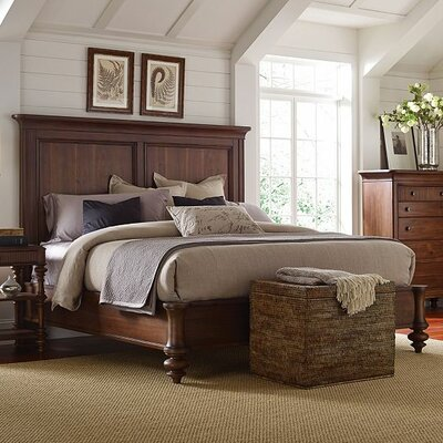 Cascade Platform Bed