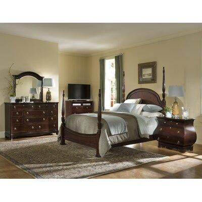 bedroom furniture sets on broyhill ferron court poster bedroom set