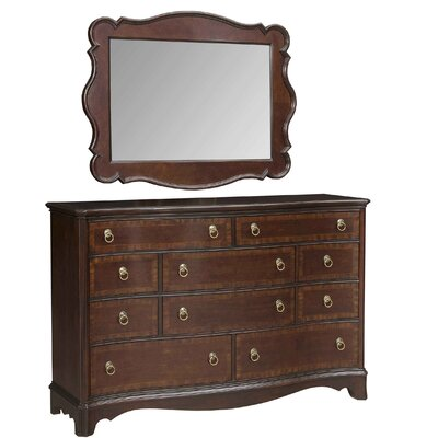 Amish Dressers Aico Furniture Clearance