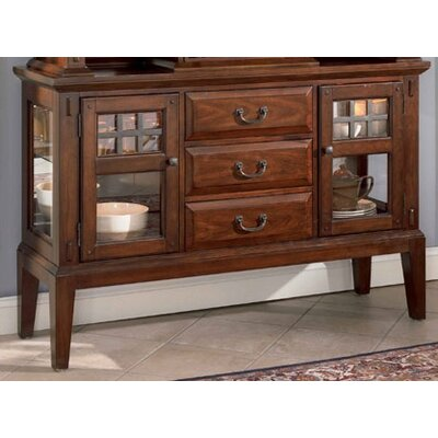 Lovely Broyhill Sideboards Buffets Recommended Item