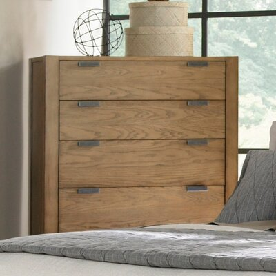Easy financing Ember Grove 5 Drawer Chest...