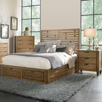 Storage Bedroom Sets On Broyhill Ember Grove Storage Bedroom Set 4333