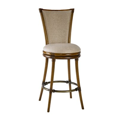 "Amalie Bay 26"" Bar Stool"