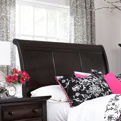 Furniture-Farnsworth Wood Headboard Size Queen