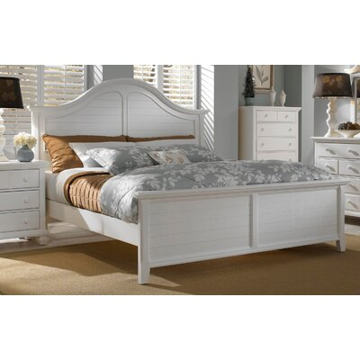 Furniture leasing Mirren Harbor Panel Bed...