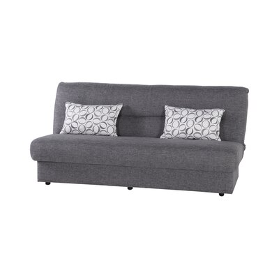 Regata Sleeper Sofa Frame Finish: Diego Gray