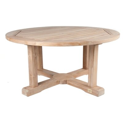 Oxford Round Coffee Table
