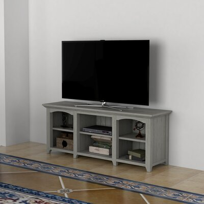Danforth Electric 56 TV Stand Fireplace Included: No
