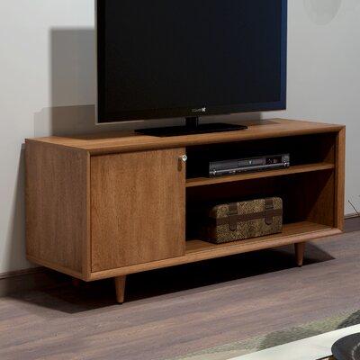 Lauren 54 TV Stand Color: Birch