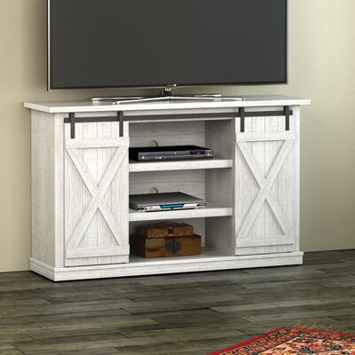 Bluestone 54 TV Stand Color: Sargent Oak