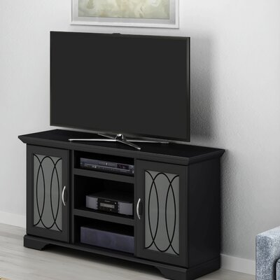 Pete Electric 51.5 TV Stand Fireplace Included: No