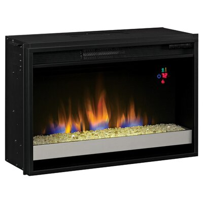 Classic Flame 26ef023grg Contemporary Electric Insert Fireplace Reviews