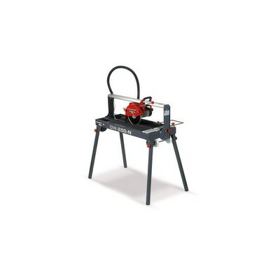 Rubi Tools 120V / 60Hz USA Diamant DW-250-N Electric Cutting and Mitring Saw (RBT1666)