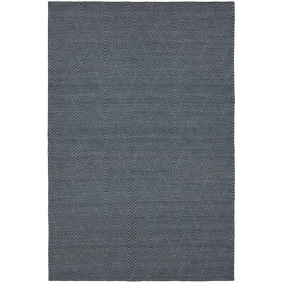 Ciara Grey Area Rug Rug Size: 79 x 106