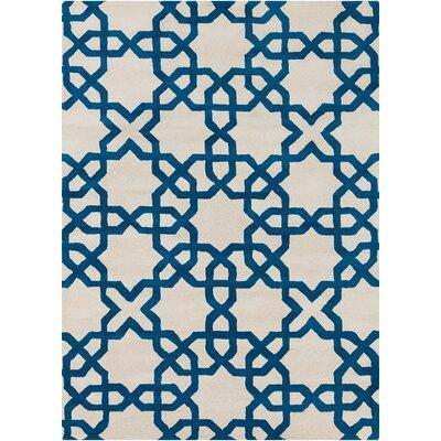 Davin Moroccan Rug Rug Size: 7' x 10'