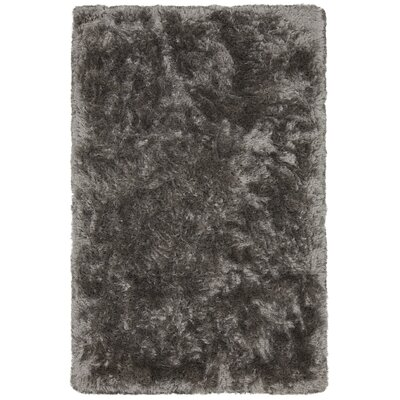Joellen Gray Area Rug Rug Size: Rectangle 9 x 13