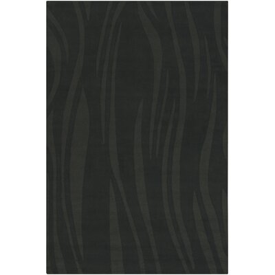 Romel Geometric Area Rug Rug Size: 5 x 76