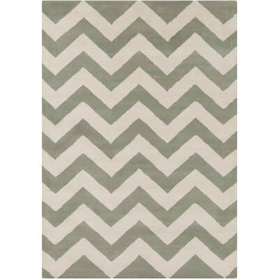Davin Vibes Pattern Rug Rug Size: 7 x 10