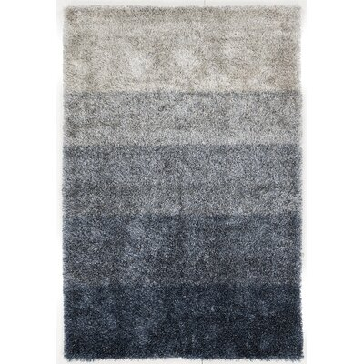 Youngberg Green/Beige Area Rug Rug Size: Rectangle 5 x 76