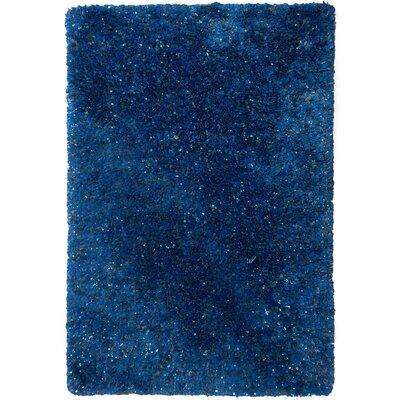 Berinda Blue Area Rug Rug Size: 5 x 76