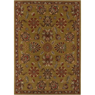 INT Area Rug Rug Size: 7 x 10