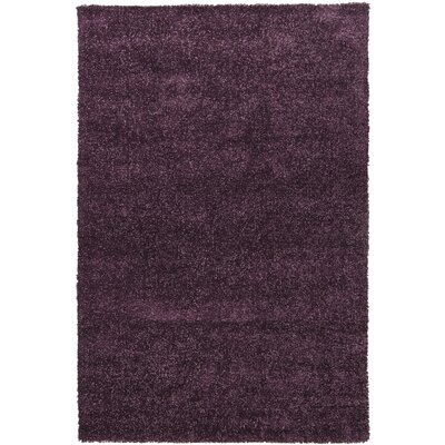 Nika Lilac Rug Rug Size: Rectangle 79 x 106