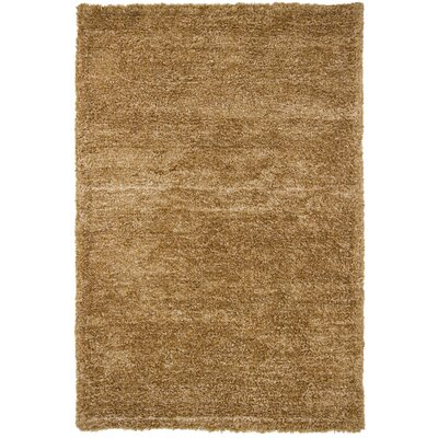 Arae Bown Area Rug Rug Size: 5 x 76