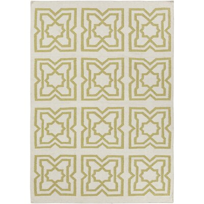 Hummel Abstract Rug Rug Size: 7 x 10
