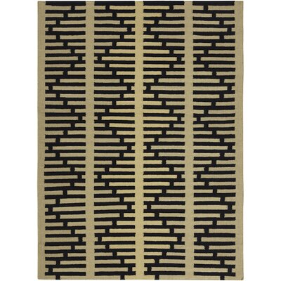 Haysville Abstract Rug Rug Size: 3 x 5