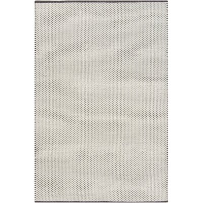 Leen Abstract Area Rug Rug Size: 79 x 106