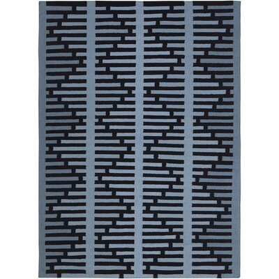 Haysville Wool Abstract Rug Rug Size: 3 x 5