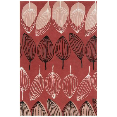 Hartwick Wool Rug Rug Size: 5 x 76