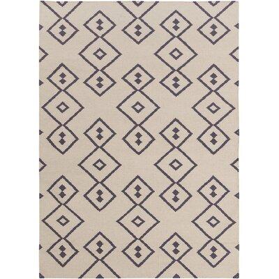 Lima Geometric Rug Rug Size: 5 x 7