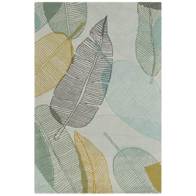 Jessica Swift Area Rug Rug Size: 5 x 76