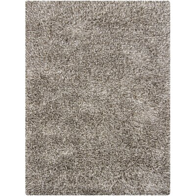 Allegany Grey Area Rug Rug Size: Rectangle 311 x 511
