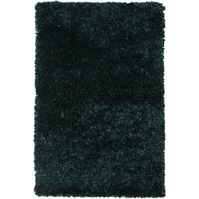 Proline Green Area Rug Rug Size: 36 x 56