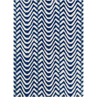 Farren Abstract Rug Rug Size: 5 x 7