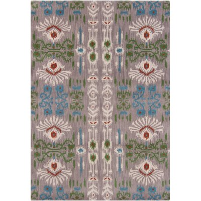 Cache Traditional Abstract Rug Rug Size: Rectangle 7 x 10