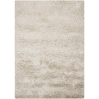 Allegany Ivory Area Rug Rug Size: 311 x 511