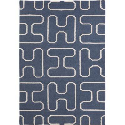 Lima Geometric Rug Rug Size: 5' x 7'