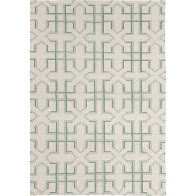 Lima Abstract Rug Rug Size: 7 x 10